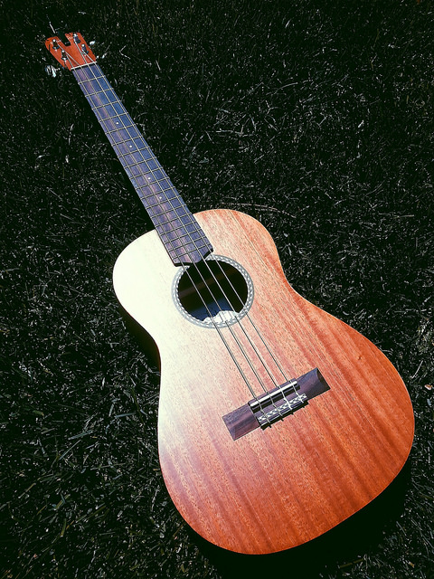 Baritone Ukulele Buying Guide
