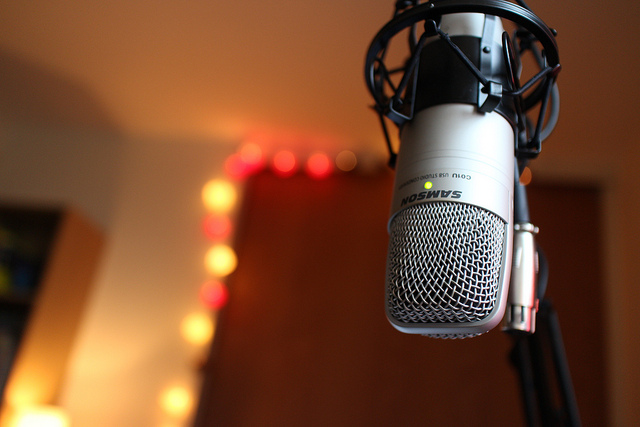 Best Cheap Microphones for Home Studio Recording