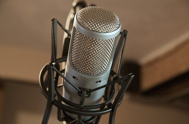 Best Microphones for Recording Vocal