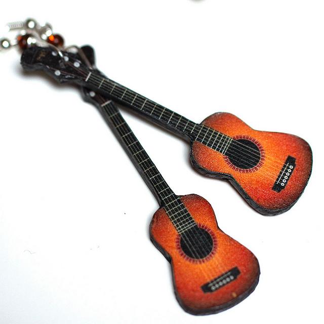 Classical Guitar Buying Guide