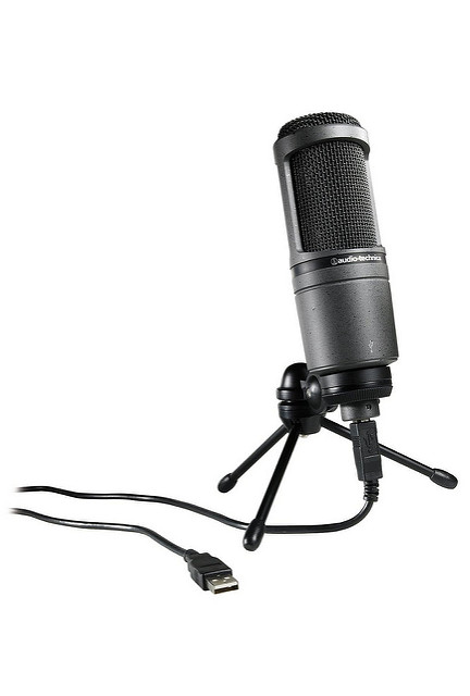 USB Microphones Buying Guide