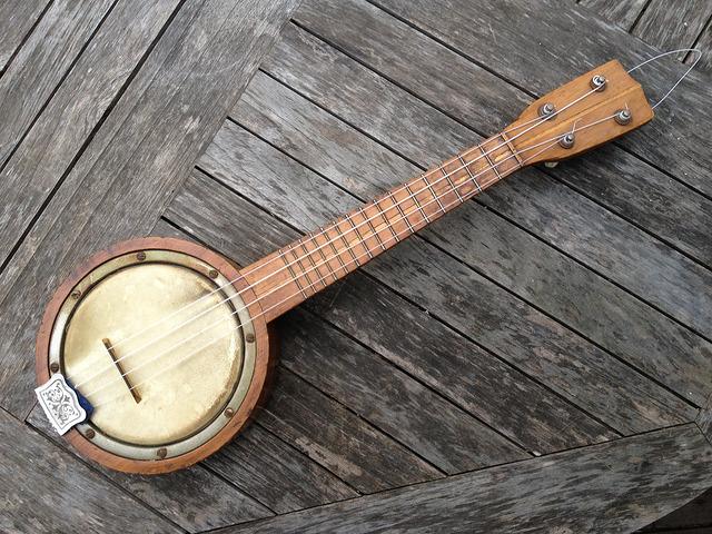 Best Banjolele