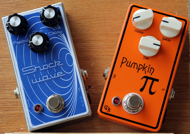 Best Delay Effects Pedals