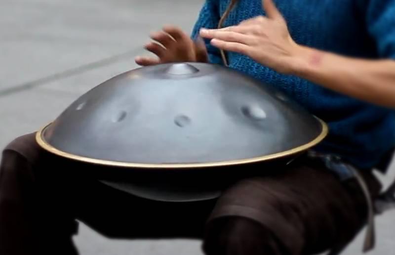 Hang Drum Reviews