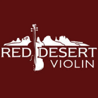 Red Desert Violin Review