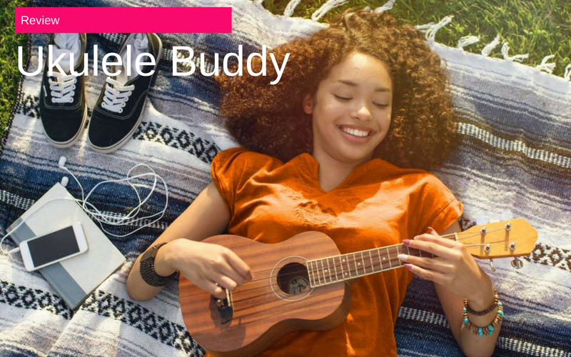 Ukulele Buddy Review – Learn Ukulele Online by JP Allen