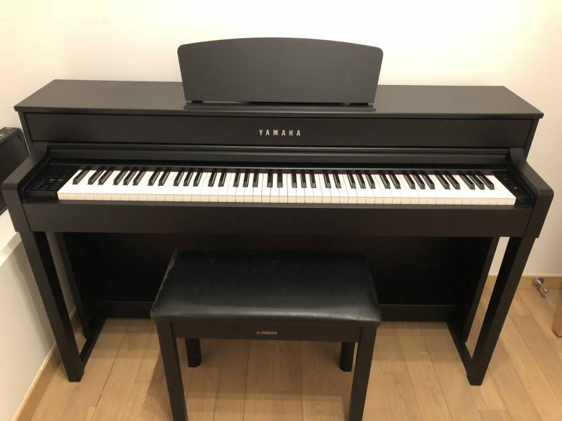 yamaha clavinova clp 535 is this keyboard any good. Black Bedroom Furniture Sets. Home Design Ideas