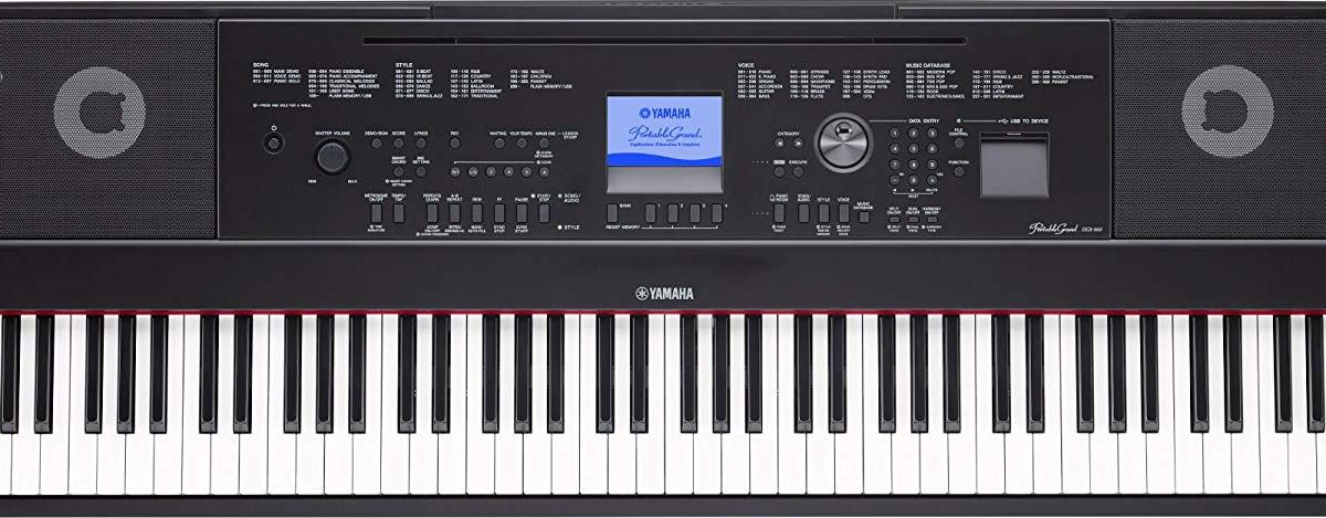 yamaha dgx 660 review is this piano any good. Black Bedroom Furniture Sets. Home Design Ideas