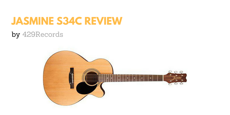 Jasmine S34C – A Complete Review