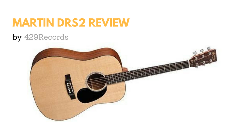 The Martin DRS2 Review