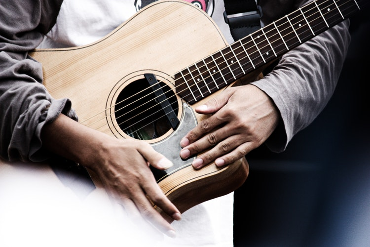 Best Acoustic Guitars For Beginners 2019 – Top 10 Rated Reviews
