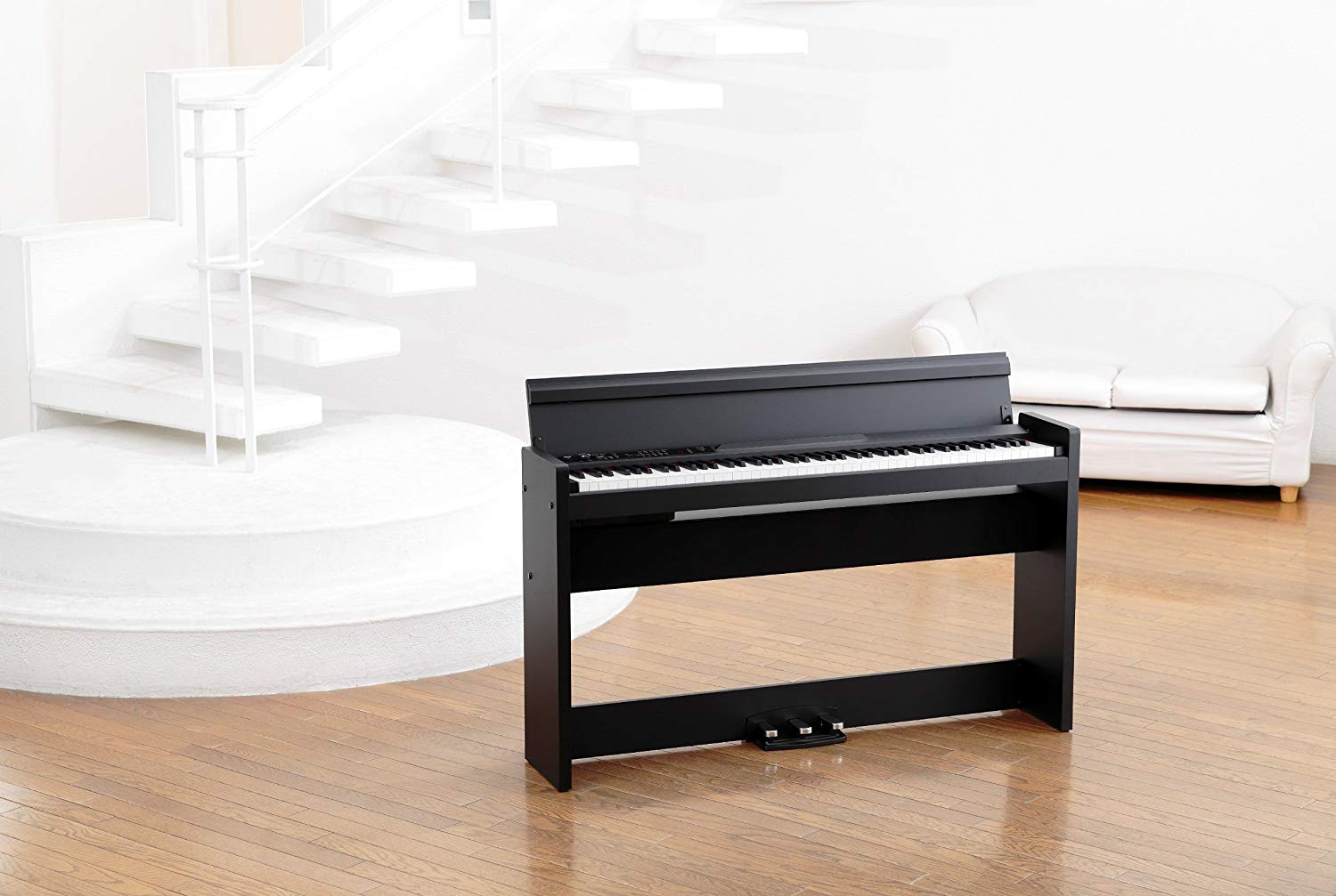 korg lp380 review is this keyboard any good for your choice. Black Bedroom Furniture Sets. Home Design Ideas