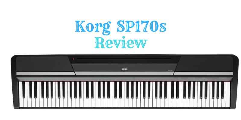 Korg SP170s