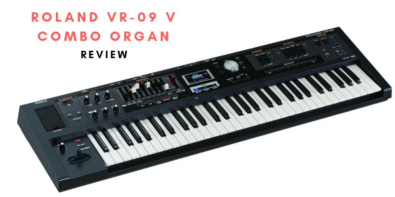 Roland R-09 review