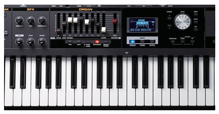 Roland VR-09 V-Combo Organ Review - Is it worth to buy?