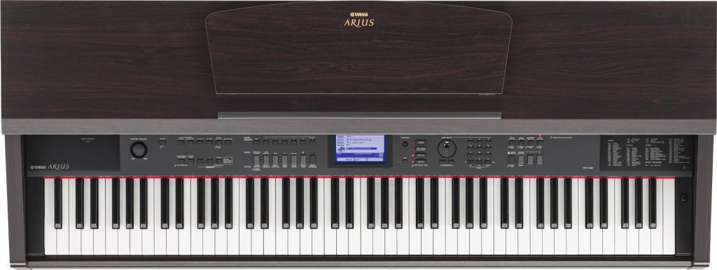 Yamaha Arius YDP V240 Review