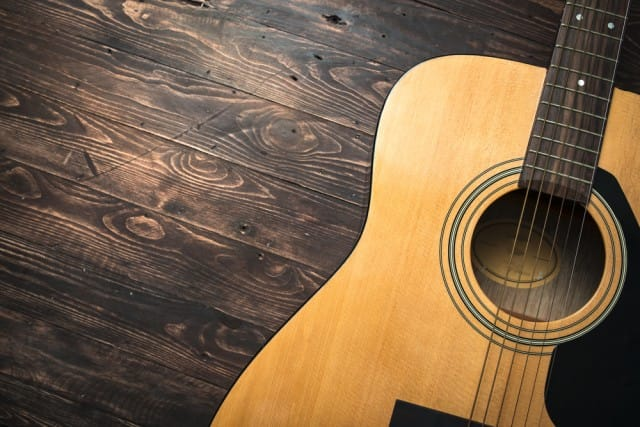 best Acoustic Guitars reviews