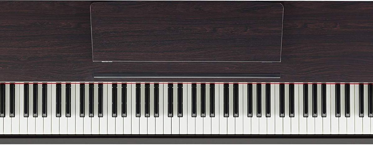 Yamaha YDP162 Piano Review
