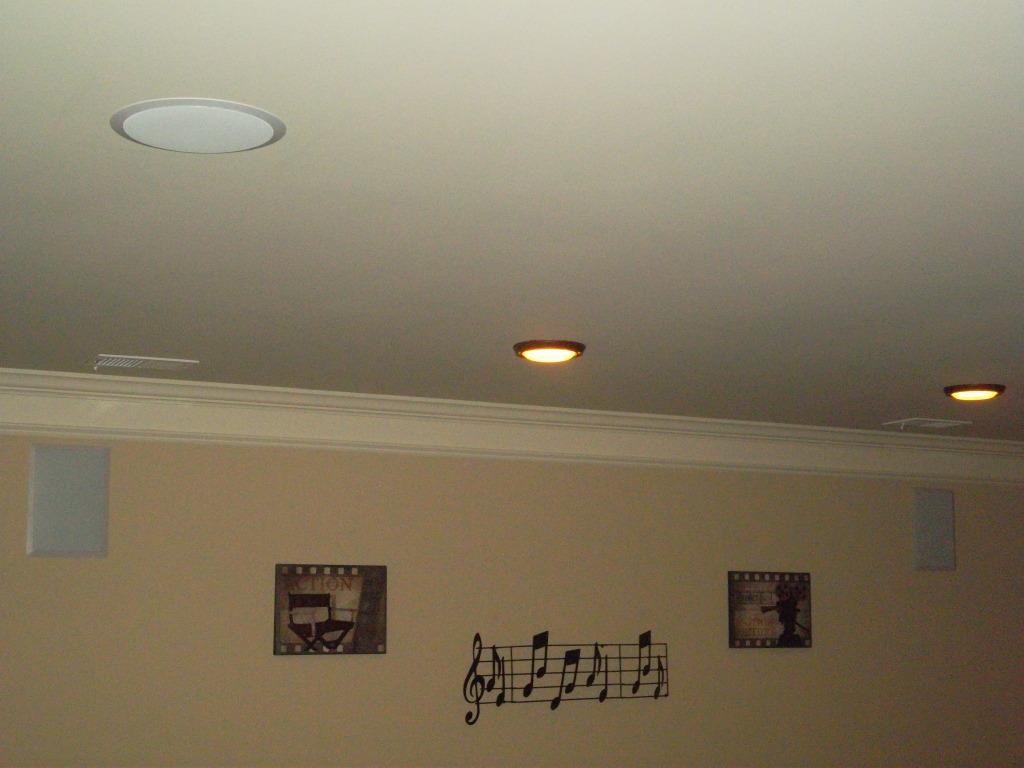 In-Ceiling Speakers reviews