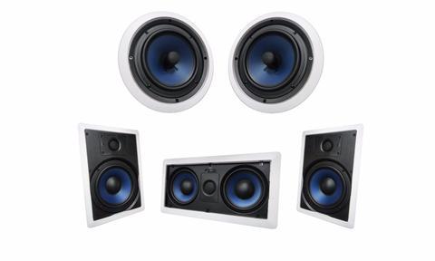 In-Wall Speaker reviews