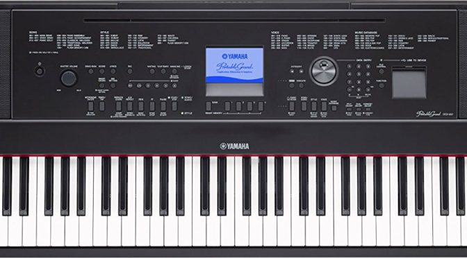 Yamaha Dgx 660 Review Is This Piano Any Good