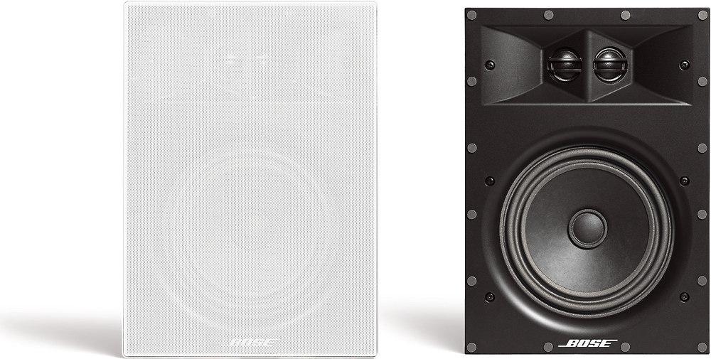 best In-Wall Speaker