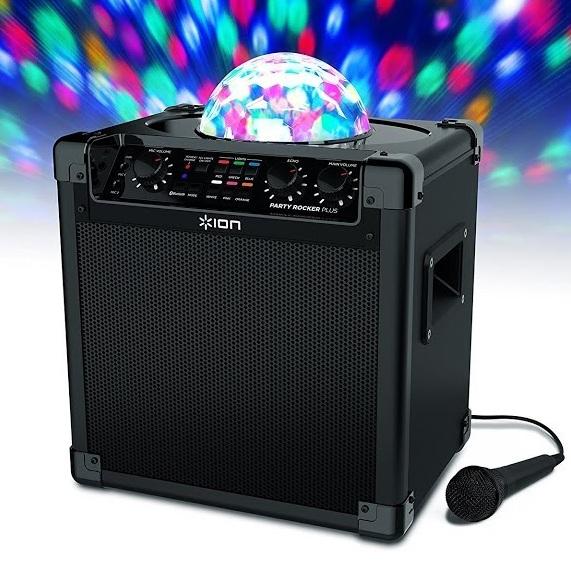 ion speaker