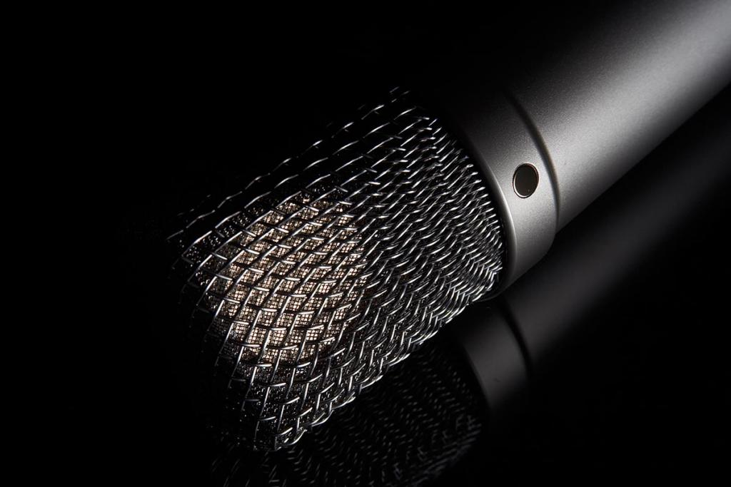 microphone reviews
