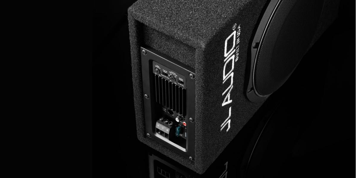 Top 10 Best Car Subwoofers On The Market 2019 Reviews