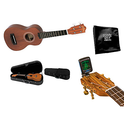 Lanikai Ukulele reviews