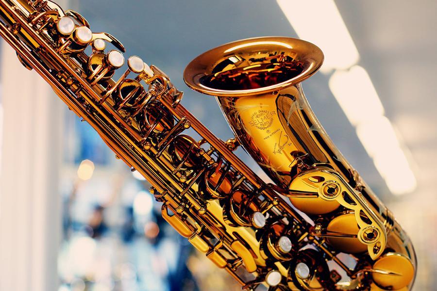 Selmer Saxophones