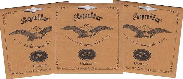 Strings For Ukulels review