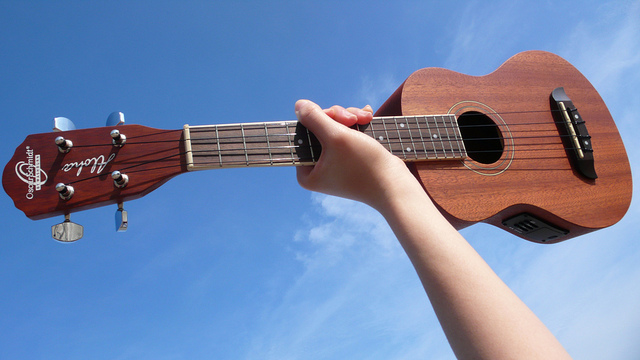 Ukuleles reviews