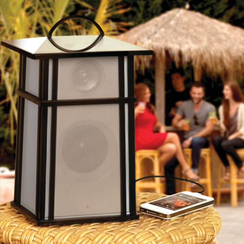 Wireless Outdoor Speakers reviews