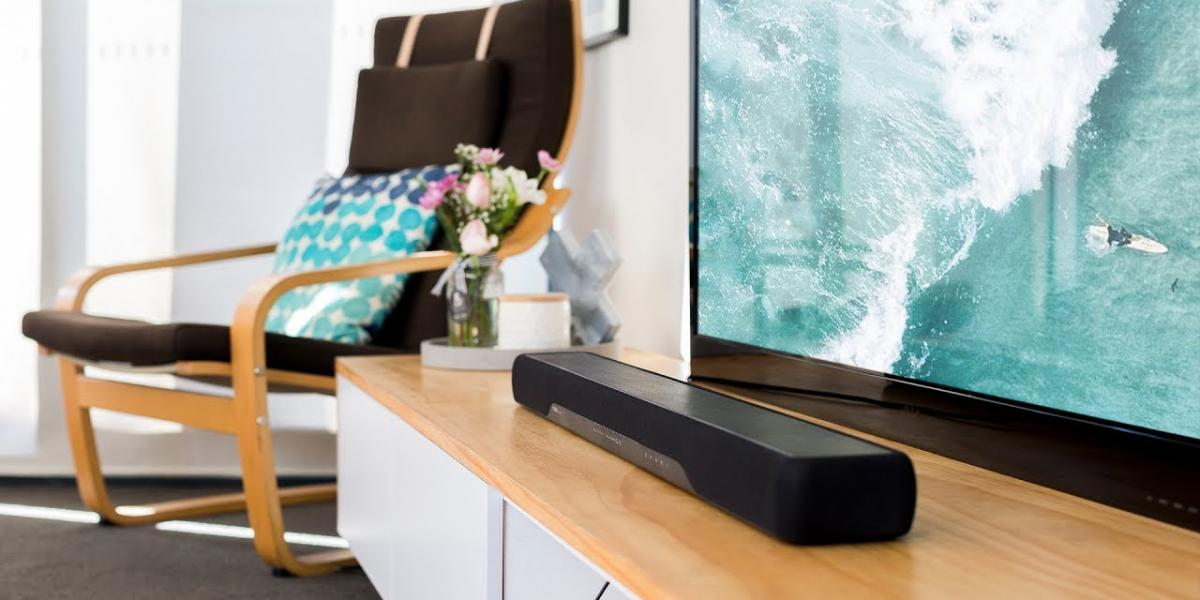 Top 10 Best Wireless TV Speakers On The Market In 2019 Reviews