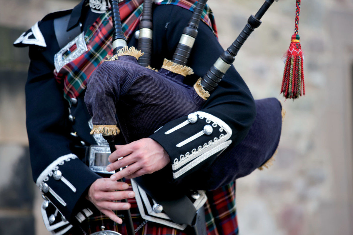 bagpipes reviews