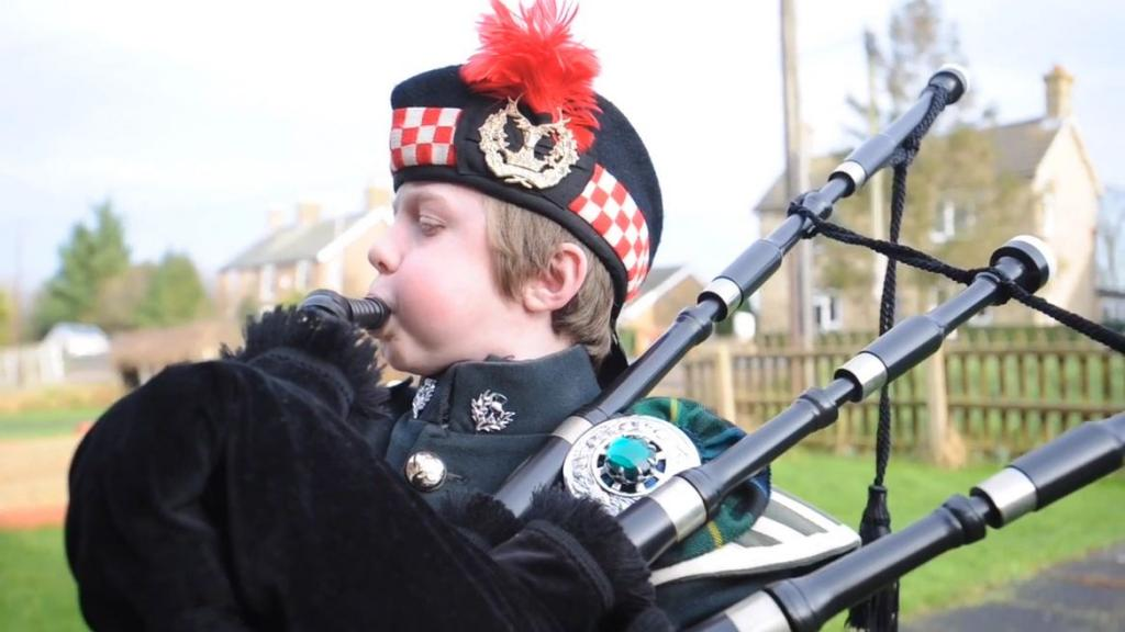 best Bagpipes review