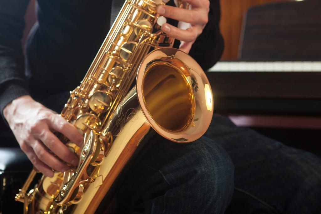 best Saxophones reviews