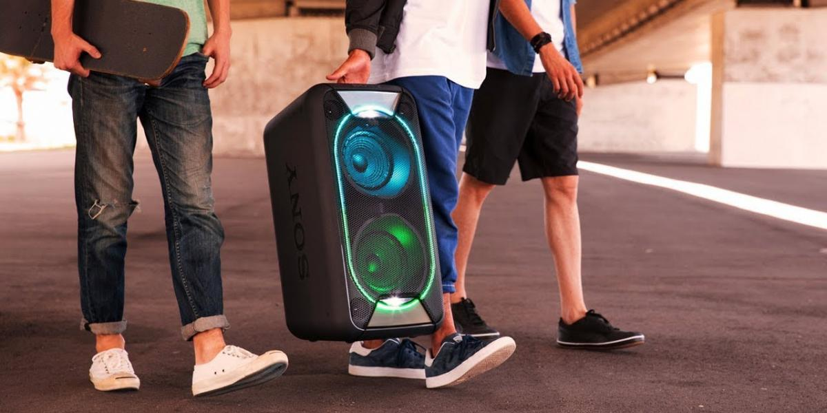 Best Tailgate Speakers 2019 – Top 10 Reviews & Buying Guide