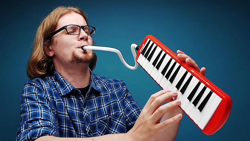 best melodica reviews