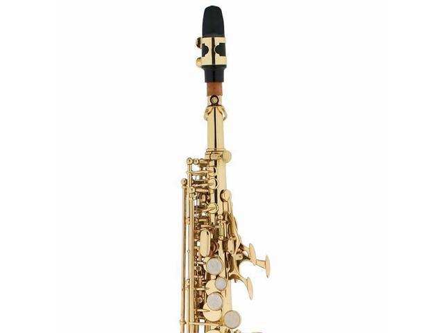 saprano saxophones