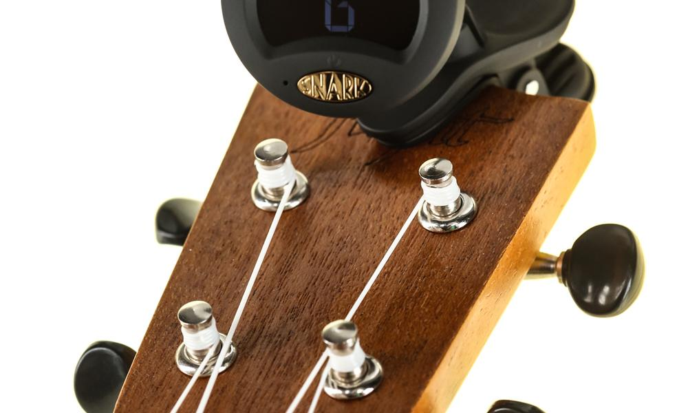 Top 6 Best Ukulele Tuners On The Market 2019 Reviews