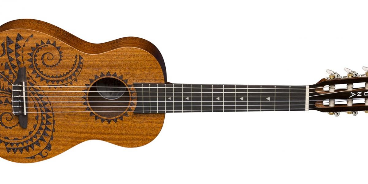 Top 5 Best 6 String Ukulele On The Market Reviews In 2019