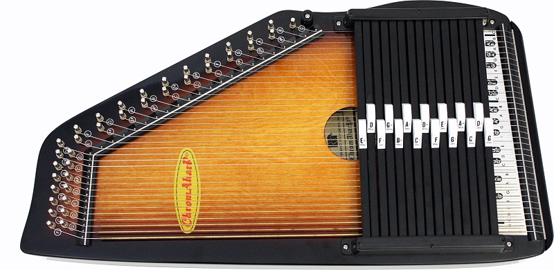 Best Autoharp reviews