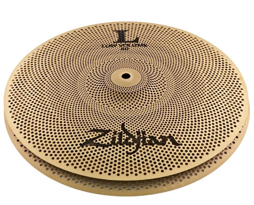 Best Zildjian L80 Low Volume 141618 Cymbals review