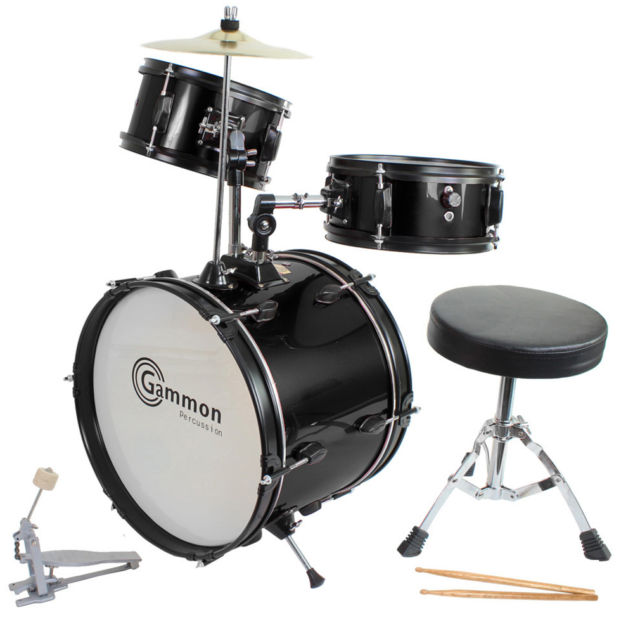 Drum Set for kid reviews.