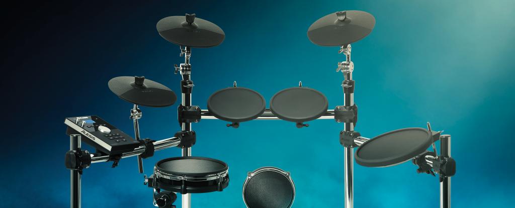 Electroni Drum Sets