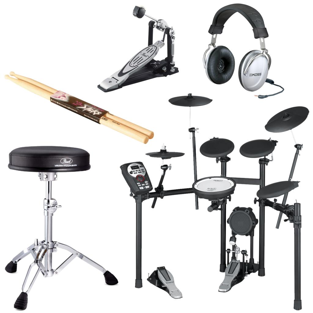 Best Electronic Drum Sets 2020 Top 10 Best Electronic Drum Sets 2019 Reviews & Buying Guide