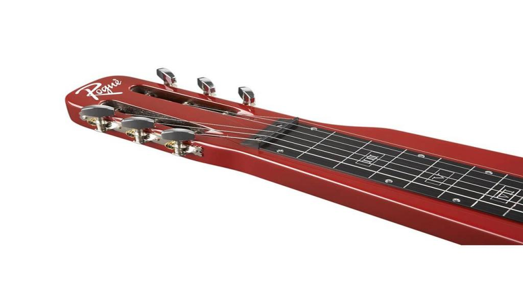 Lap Steel Guitar Reviews