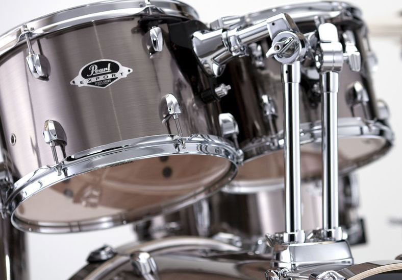 Pearl 5 Piece Export drum